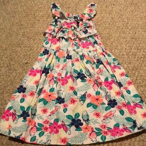 Girl sundress size 5